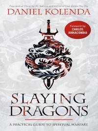 Cover Slaying Dragons