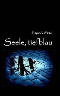 Cover Seele, tiefblau