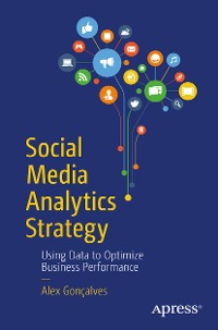 Cover Social Media Analytics Strategy