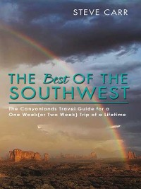 Cover The Best of the Southwest