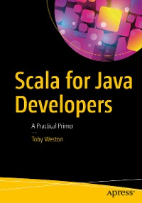 Cover Scala for Java Developers