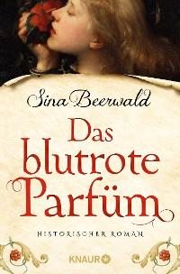 Cover Das blutrote Parfüm