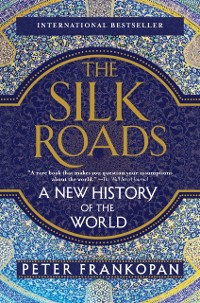 Cover Silk Roads
