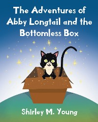 Cover The Adventures of Abby Longtail and the Bottomless Box