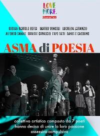 Cover Asma di poesia