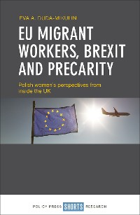 Cover EU Migrant Workers, Brexit and Precarity