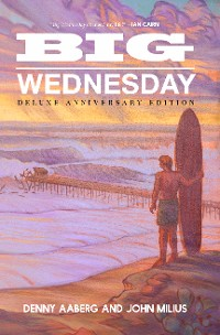 Cover Big Wednesday (Deluxe Anniversary Edition)