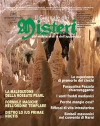 Cover Il Giornale dei Misteri 539