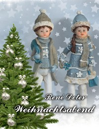 Cover Weihnachtsabend