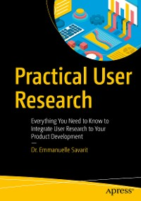 Cover Practical User Research