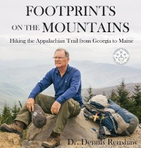 Cover Footprints on the Mountains