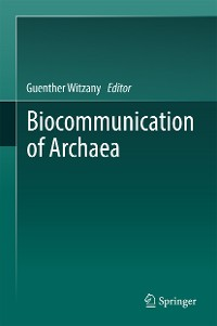 Cover Biocommunication of Archaea