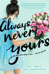 Cover Always Never Yours