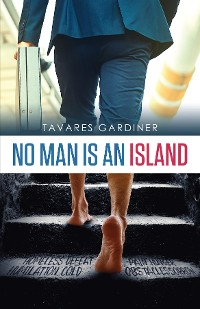 Cover No Man Is An Island