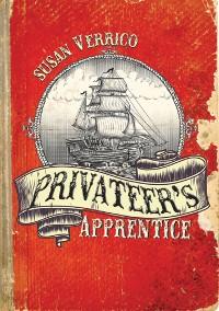 Cover Privateer's Apprentice