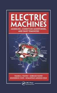 Cover Electric Machines