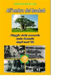 Cover All'ombra del baobab