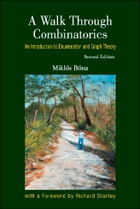 Cover A Walk Through Combinatorics