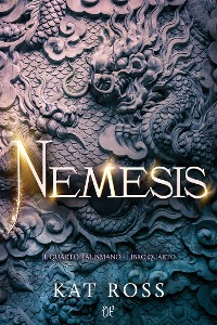 Cover Nemesis (Il Quarto Talismano - Libro Quarto)