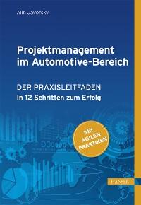 Cover Projektmanagement im Automotive-Bereich