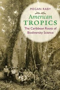 Cover American Tropics