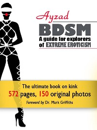 Cover BDSM - A Guide for Explorers of Extreme Eroticism