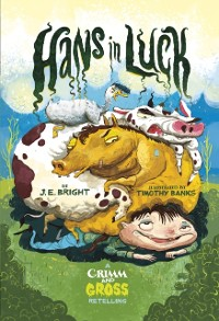 Cover Hans in Luck