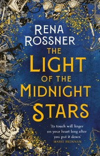Cover Light of the Midnight Stars