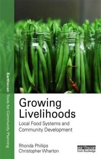 Cover Growing Livelihoods