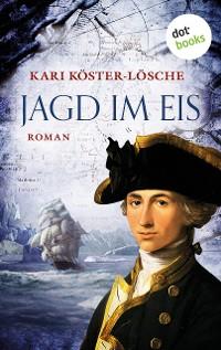 Cover Jagd im Eis