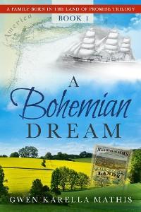 Cover A Bohemian Dream