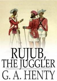 Cover Rujub, the Juggler