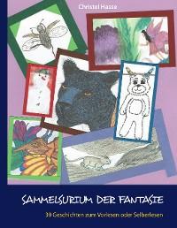 Cover Sammelsurium der Fantasie