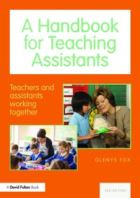 Cover Handbook for Teaching Assistants