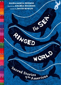 Cover The Sea-Ringed World
