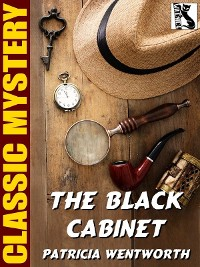 Cover The Black Cabinet