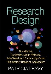 Cover Research Design