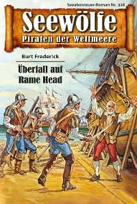 Cover Seewölfe - Piraten der Weltmeere 328