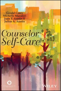 Cover Counselor Self-Care