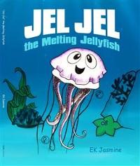 Cover Jel Jel the Melting Jellyfish