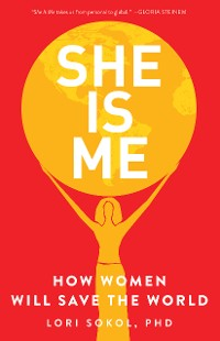 Cover She Is Me
