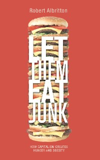 Cover Let Them Eat Junk