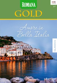 Cover Romana Gold Band 32