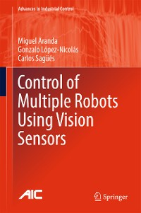 Cover Control of Multiple Robots Using Vision Sensors
