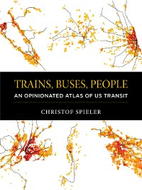 Cover Trains, Buses, People