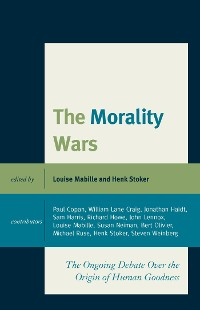 Cover The Morality Wars