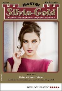 Cover Silvia-Gold 67 - Liebesroman