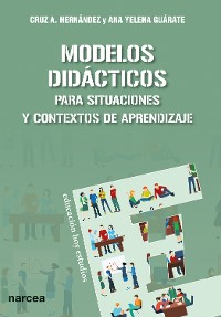 Cover Modelos didácticos para situaciones y contextos de aprendizaje