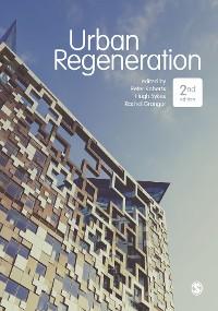 Cover Urban Regeneration