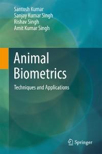 Cover Animal Biometrics